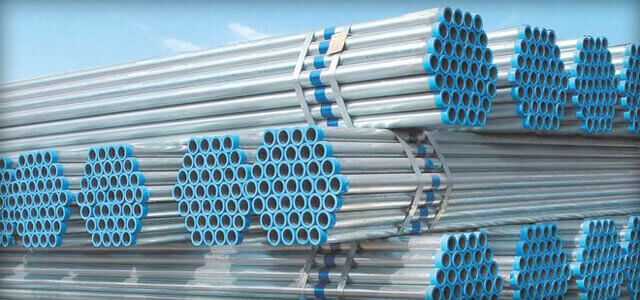 GI PIPES SUPPLIER